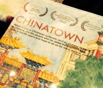 chinatown dvd